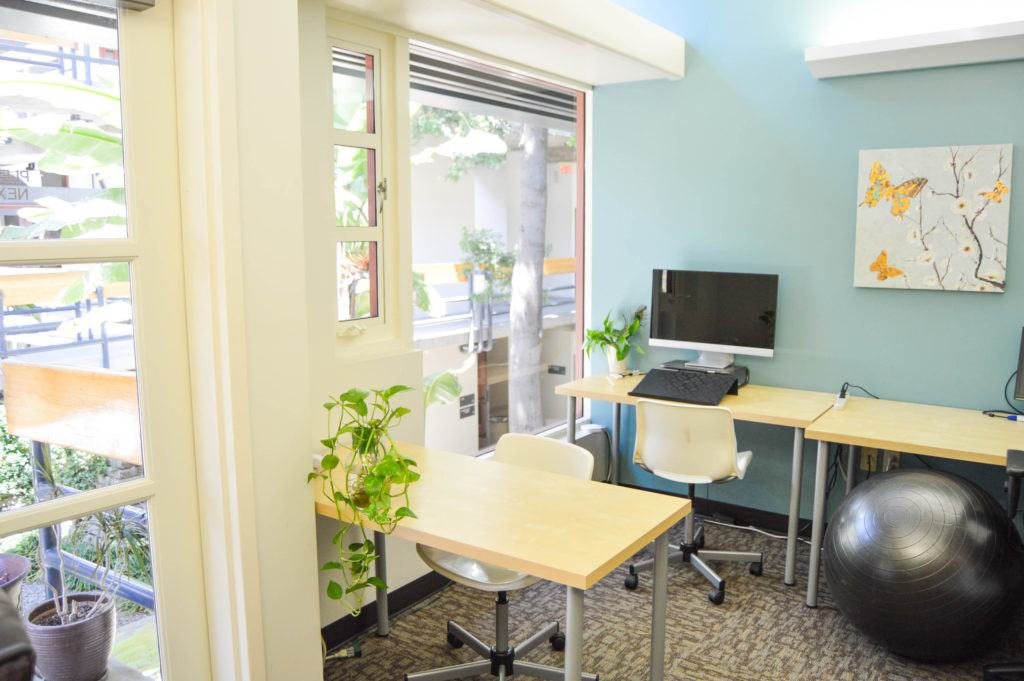 Coworking space for creatives san diego