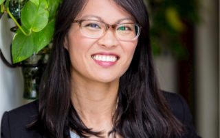 Interview with Debbie K. Chen, Ph.D - CEO & Founder of Hydrostasis