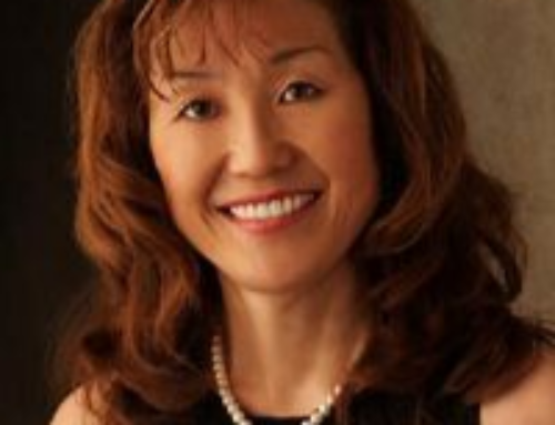 Startup Story with Marriage & Family Therapist, Masako Stewart