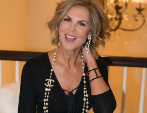 Valentine's Day Special, Leslie Cole, founder of Majestic Feminine