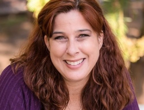 Simplifying Human Resources for Churches and Ministries, with Tiffany Henning