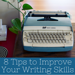 8-tips-improve-writing-skills