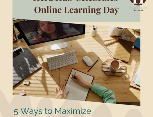 5 Ways to Maximize Online Learning Productivity