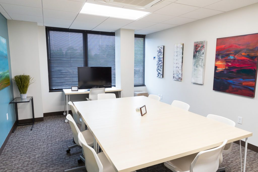 Small Meeting Room for Rent
