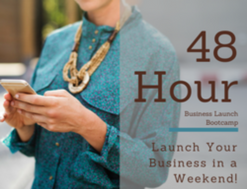 48-Hour Business Launch Bootcamp