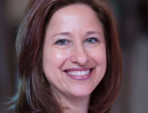 Julie Kantor – Mentorship as Key to Success and Retention