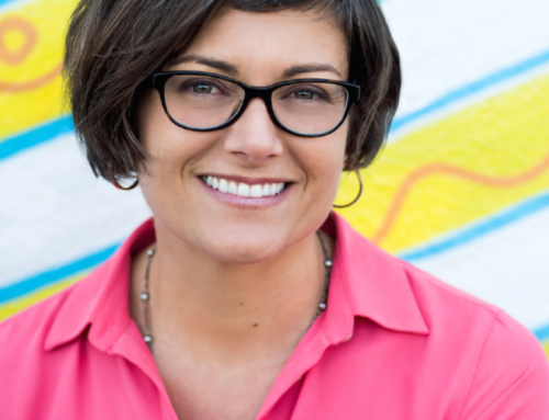 Member Spotlight: An Inside Look at Aging & Home Care with expert, Amy Abrams