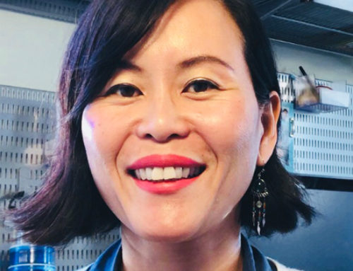The Role Data Plays When Building A Socially Responsible Company with Cindy Lin