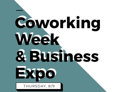 San Diego Coworking Week 2018 and Business Acceleration Expo