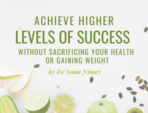 Achieve Higher Levels of Business Success Without Sacrificing Your Health