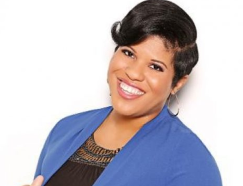 Women's Entrepreneurship Day Interview with Just Fearless CEO, Kisha Mays