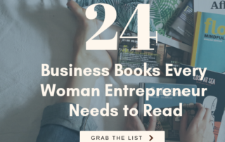We've compiled a list of some of the best business books to consider adding to your reading list in 2019