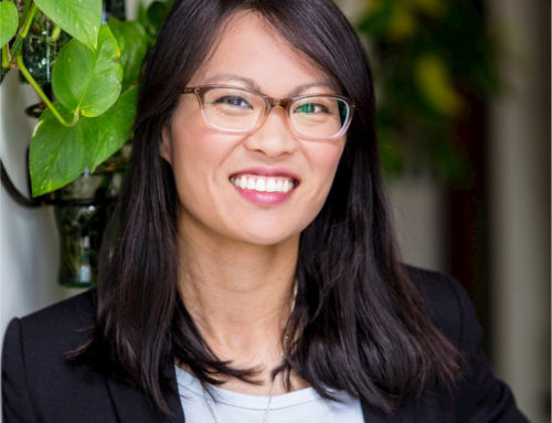 Interview with Debbie K. Chen, PhD – Founder and CEO of Hydrostasis