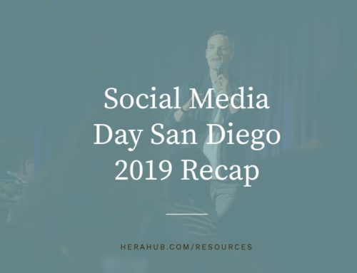 Social Media Day San Diego 2019 Recap