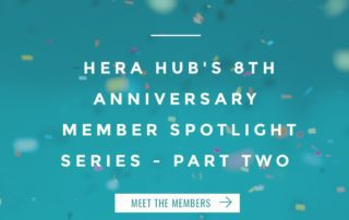 Hera Hub - 8th Anniversary Series - Part Two - IG