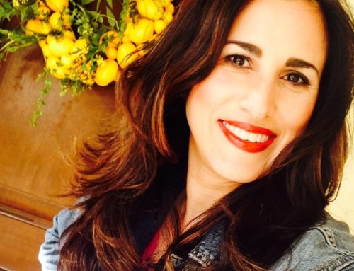 Living A Life Guided by Intuition with Lara Piu