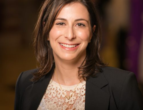 Experienced Chief Marketing Officer, Hillary Berman, Shares Her Passion for Small Business