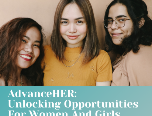 AdvanceHER: Unlocking Opportunities For Women and Girls