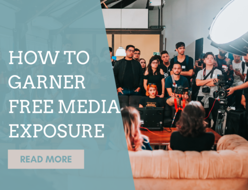How to Garner Free Media Exposure