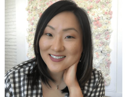 Sandy Park on the KonMari Way – Organization is Just the Beginning