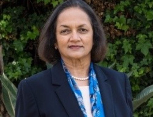 """Interview with Mala Subramaniam author of newly released book """"Beyond Wins: Eastern Mindset for Success in Daily Business Negotiations"""