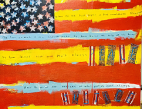 Looking for America: DC – A Celebration of Women Artists