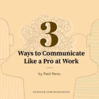 Business Etiquette: 3 Easy Ways to Communicate Like a Pro at Wor