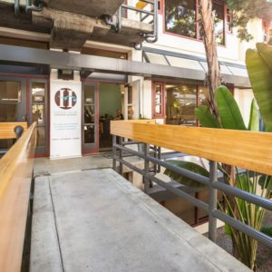 Mission Valley, San Diego coworking space for women